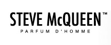 Steve McQueen Logo