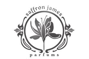 Saffron James Logo