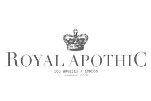 Royal Apothic Logo