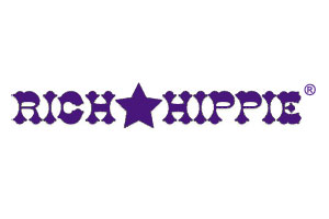 Rich Hippie Logo
