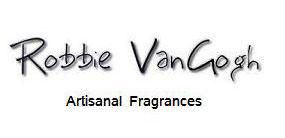 Robbie VanGogh Logo