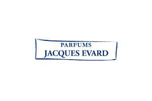 Jacques Evard Logo