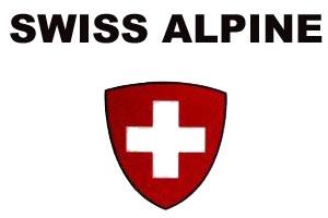 Swiss Alpine Logo