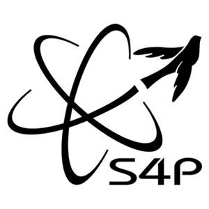 S4P Logo