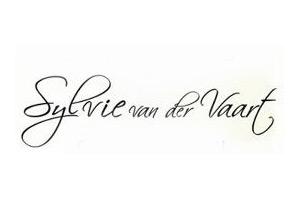 Sylvie van der Vaart Logo