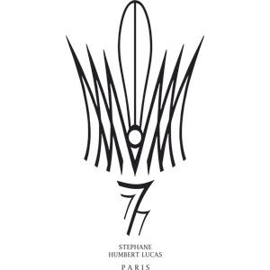 Stéphane Humbert Lucas 777 Logo
