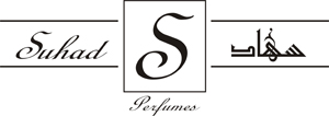 Suhad Perfumes Logo