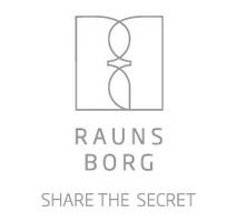 Raunsborg Logo