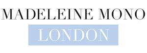 Madeleine Mono Logo