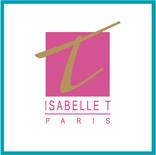 Isabelle T Logo