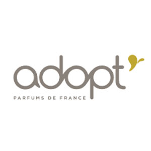 Adopt` by Reserve Naturelle Logo