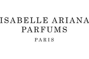 Isabelle Ariana Parfums Logo