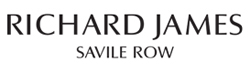 Richard James Logo