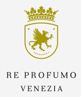 Re Profumo Logo