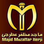 Majid Iterji Logo