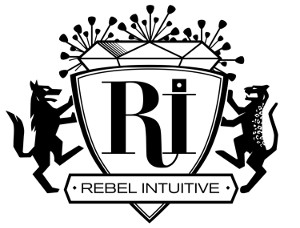 Rebel Intuitive Perfumerie Logo