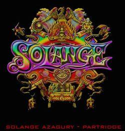 Solange Azagury-Partridge Logo