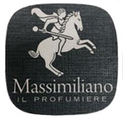 Il Profumiere Logo