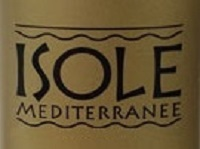 Isole Mediterranee Logo
