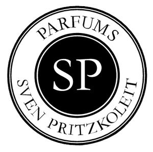 SP Parfums Sven Pritzkoleit Logo