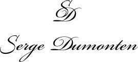 Serge Dumonten Logo