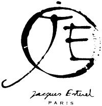 Jacques Esterel Logo