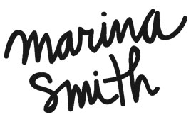 Marina Smith Logo