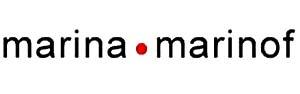 Marina Marinof Logo