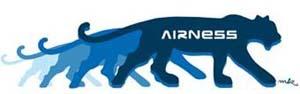 Airness Logo