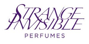 Strange Invisible Perfumes Logo