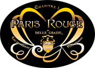 Logo Paris Rouge