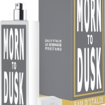 Morn to Dusk - nowe perfumy od Eau d'Italie