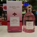 Guerlain Pera Granita, Rosa Pop - nowości z linii Aqua Allegoria