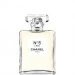 Chanel №5 i №5 L'Eau: Przełom