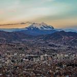 Zapachy Bazaru Czarownic w La Paz