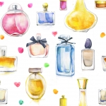 Zapachy, które obudziły w nas miłość do perfum