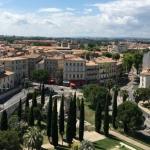 Dawna perfumeryjna stolica: Podróż do Montpellier