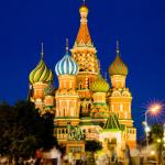 Odkrywając pachnącą historię Rosji