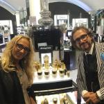 Konkurs majówkowy! Wygraj luksusowe perfumy marki Tiziana Terenzi