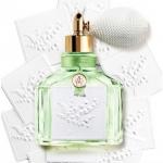 Zielony wdzięk konwalii: nowa edycja perfum Guerlain Muguet