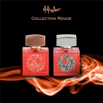 Collection Rouge od M.Micallef