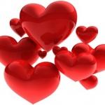 Najlepsze zapachy na Walentynki