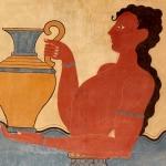 Starożytna wiedza perfumeryjna: w egejskich objęciach (Część 2)