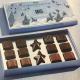 Angel celebruje 25. urodziny z La Maison Du Chocolat