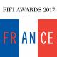 Laureaci nagród FiFi AWARDS 2017 we Francji