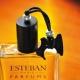 Recenzje perfum niszowych #31: Esteban Bois Velours