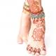 Henna - tradycja sztuki